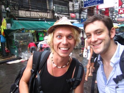 Bangkok=crazyville (4/5)