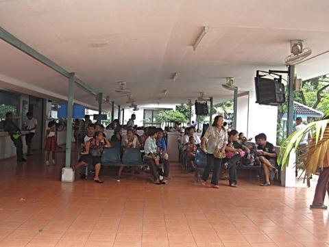 Klong Prem Prison (2/3)