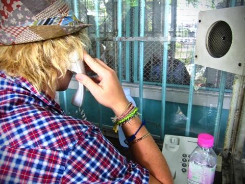 Klong Prem Prison (3/3)