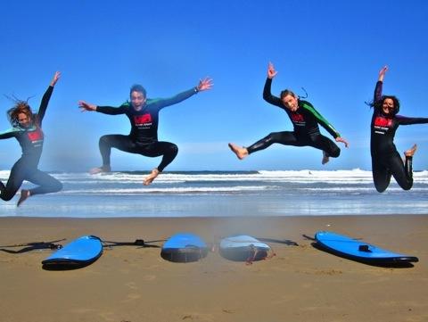Surfing!! (1/5)