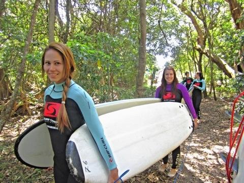 Surfing!! (5/5)