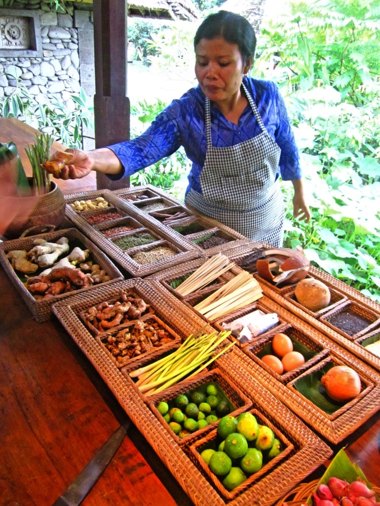 Cooking Class In Bali (2/6)