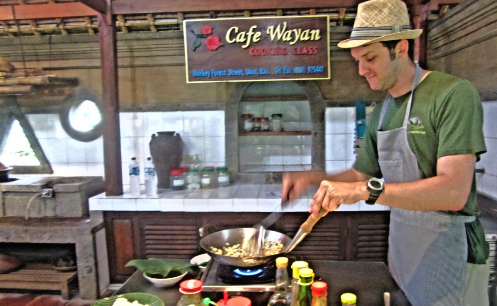 Cooking Class In Bali (4/6)