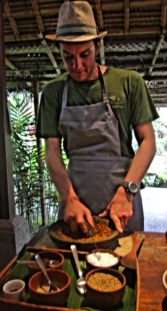 Cooking Class In Bali (1/6)