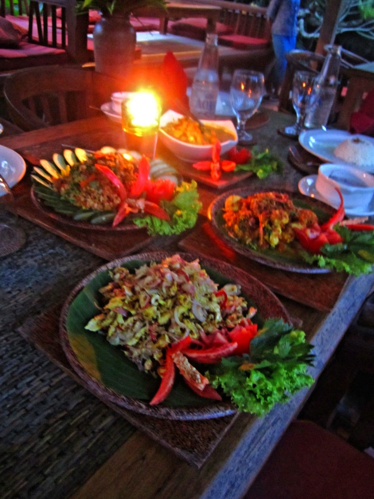 Cooking Class In Bali (5/6)