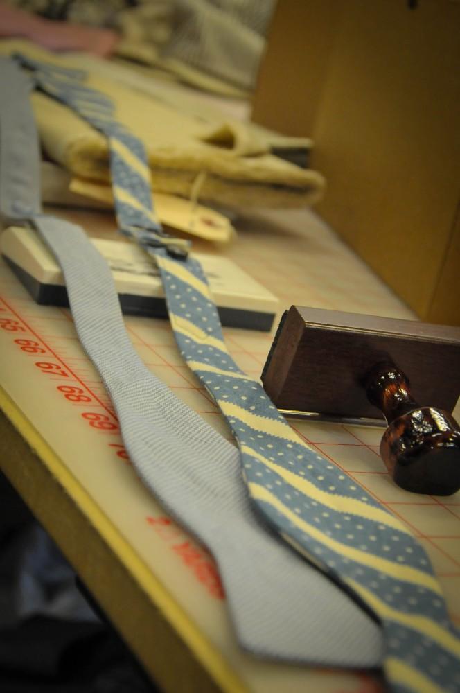 My New Bow Tie (2/6)