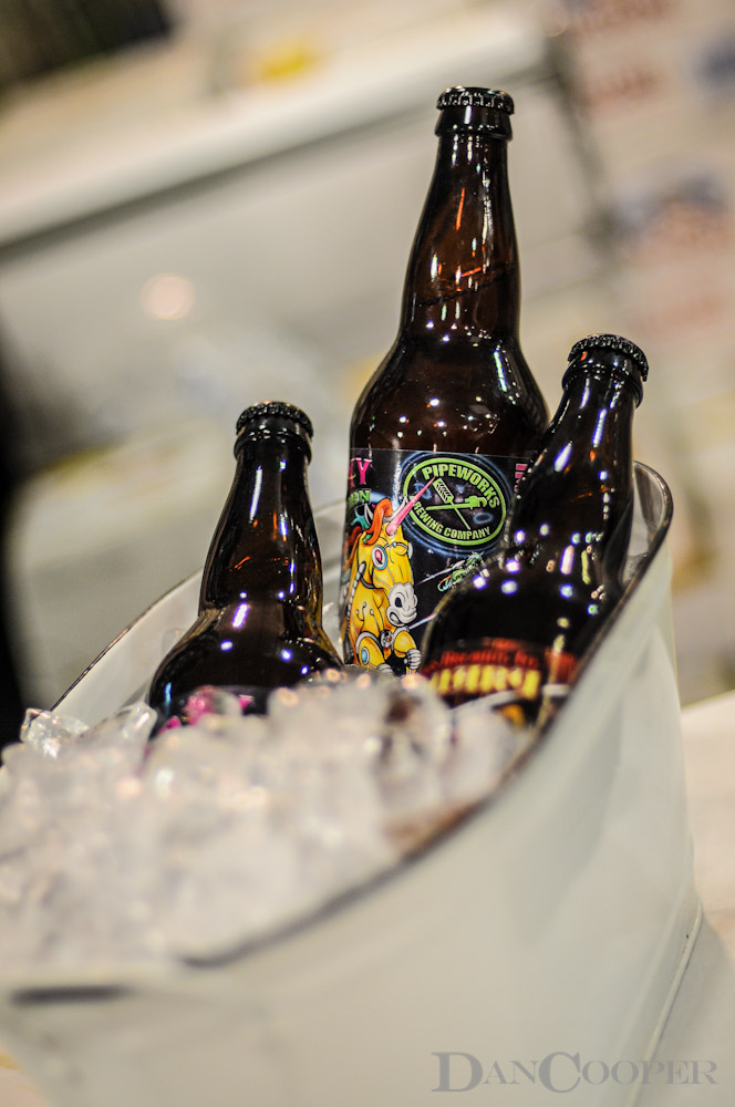 Pipeworks Tasting, Downers Grove, IL-5
