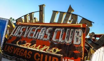Neon Museum - Las Vegas NV - Jan 14_-13