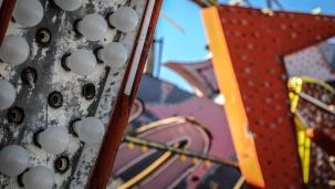 Neon Museum - Las Vegas NV - Jan 14_-17