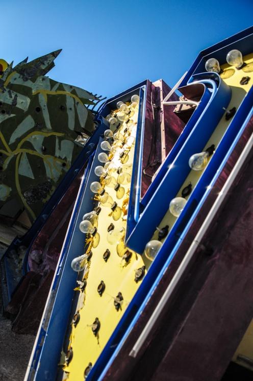 Neon Museum - Las Vegas NV - Jan 14_-5