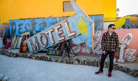 Neon Museum - Las Vegas NV - Jan 14_-7