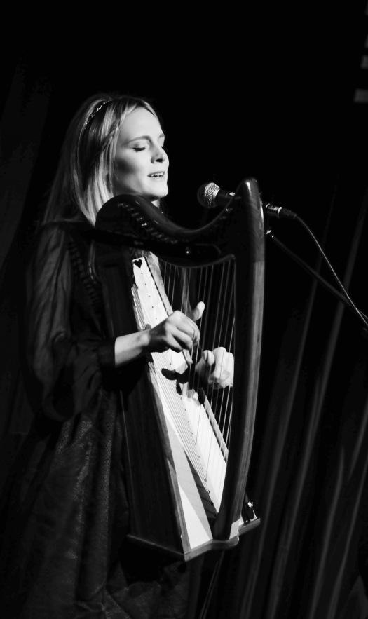 Webb Sisters - Elgar Room - London - 21st Apr 14-11