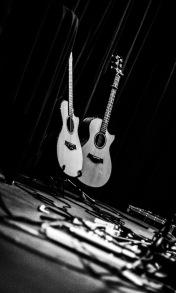Webb Sisters - Elgar Room - London - 21st Apr 14-6