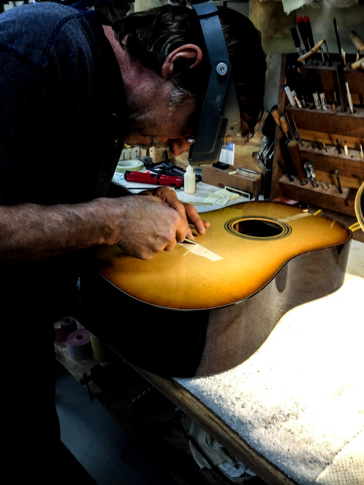 Collings Factory-13