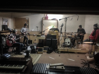 Daytrotter Session-10