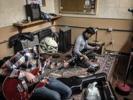 Daytrotter Session-12