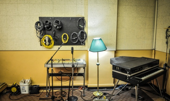Daytrotter Session-6