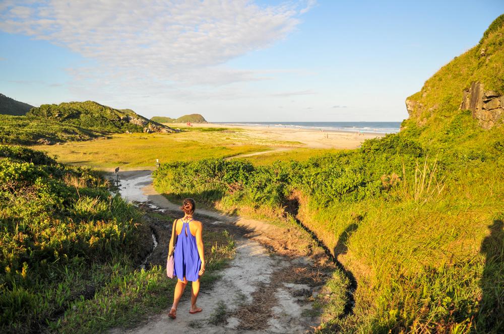 Brazil - Ilha do Mel
