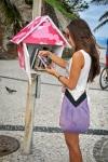 Book Swap, Copacabana