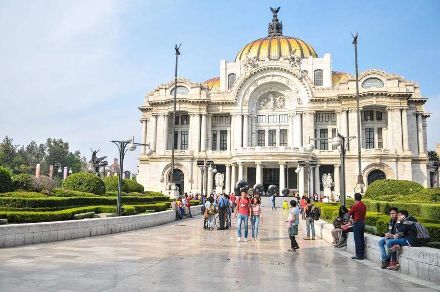Mexico City-15