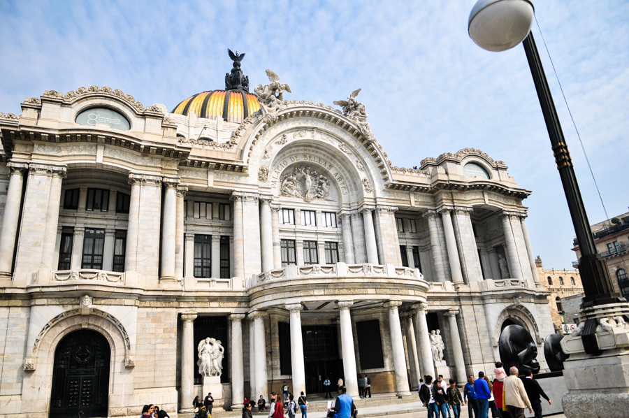 Mexico City-4