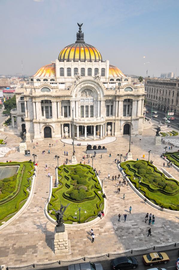 Mexico City-7