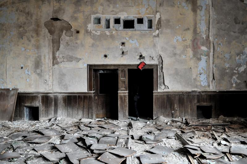 Abandoned Detroit-2