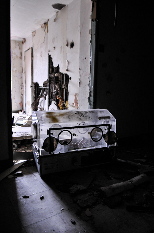 Abandoned Detroit-3