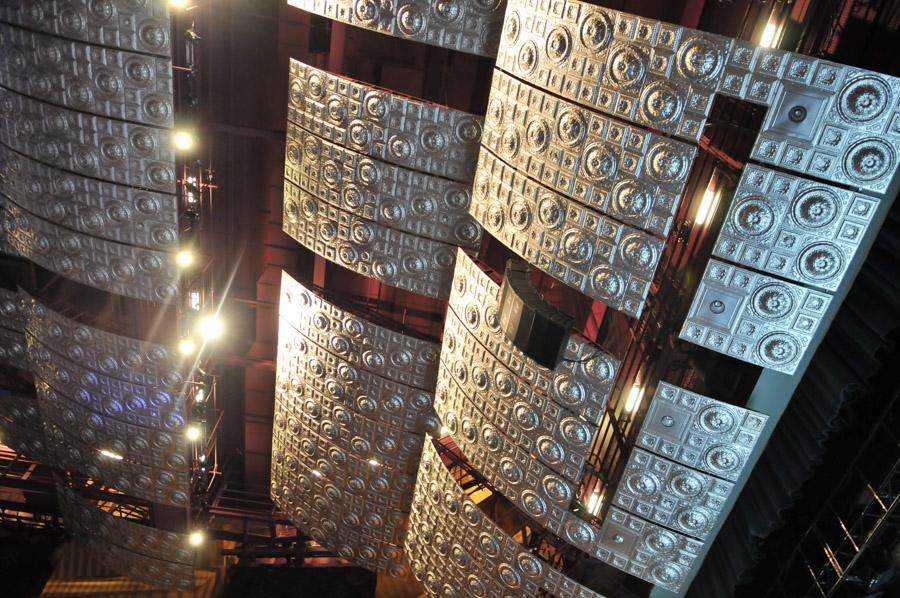 Blue Man Group Tour 2016 – Bowling Green, KY | Stuff What I've Seen