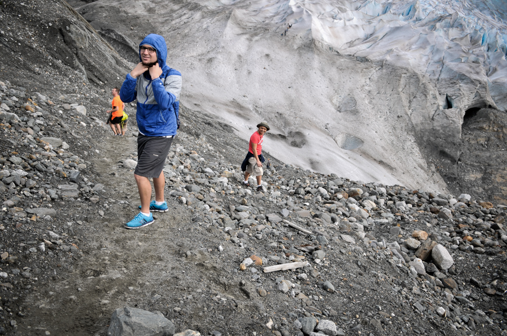 Juneau and Mendenhall Glacier - Alaska-10