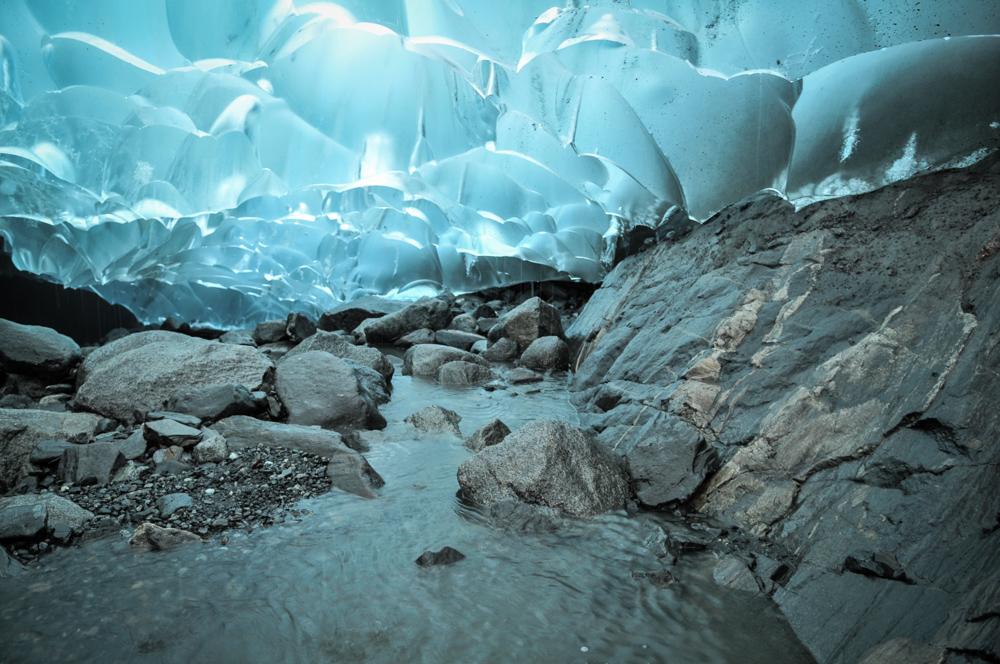 Juneau and Mendenhall Glacier - Alaska-13