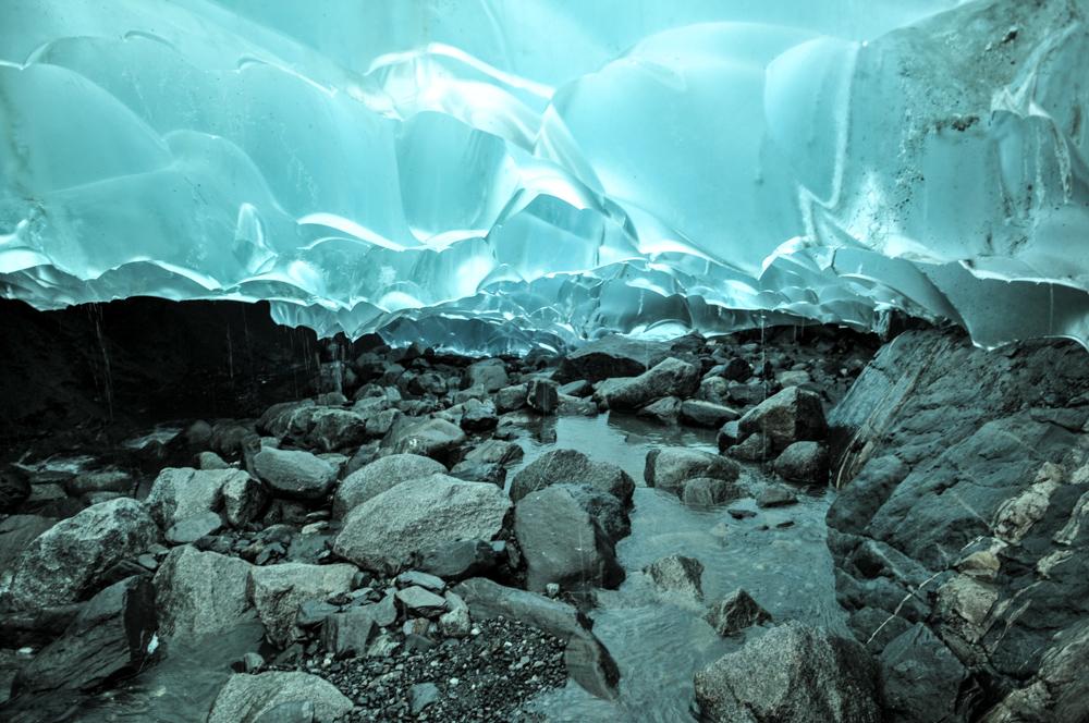 Juneau and Mendenhall Glacier - Alaska-15