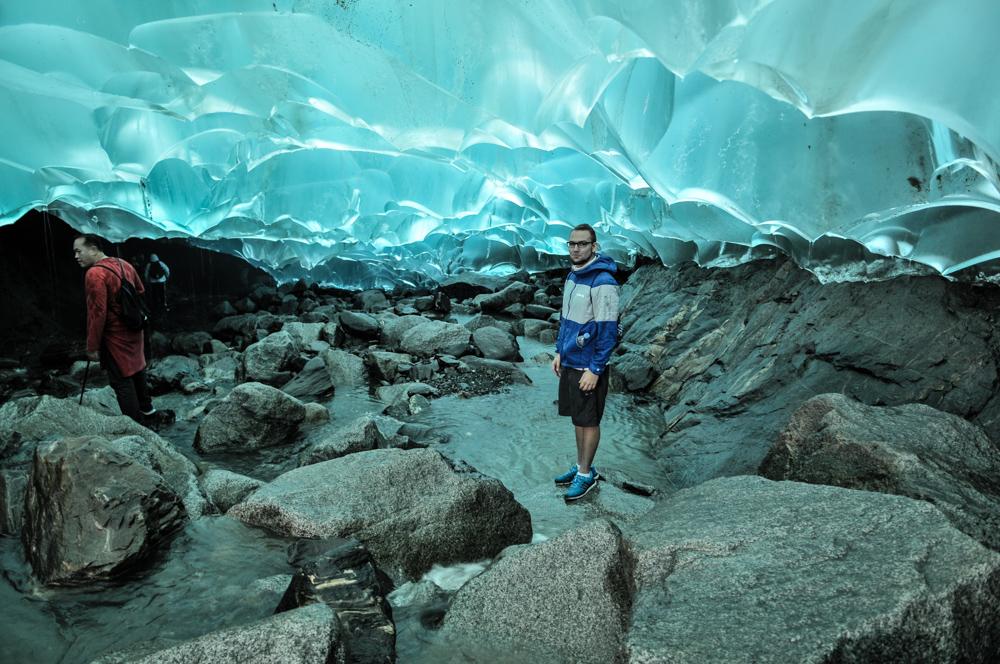 Juneau and Mendenhall Glacier - Alaska-17