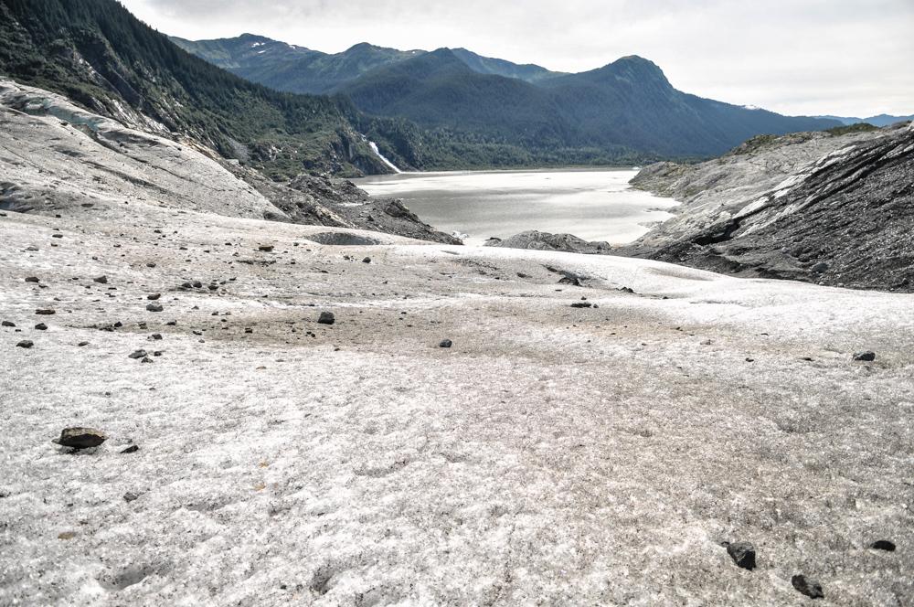 Juneau and Mendenhall Glacier - Alaska-18