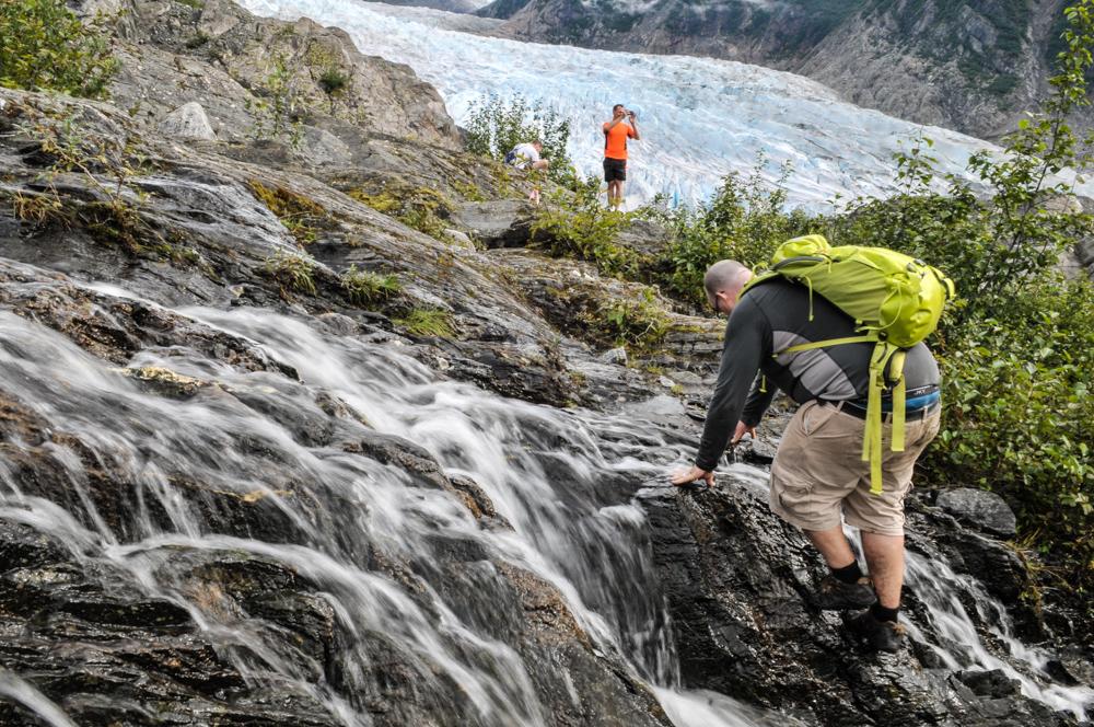Juneau and Mendenhall Glacier - Alaska-5
