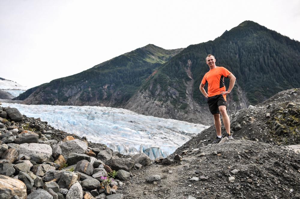 Juneau and Mendenhall Glacier - Alaska-7