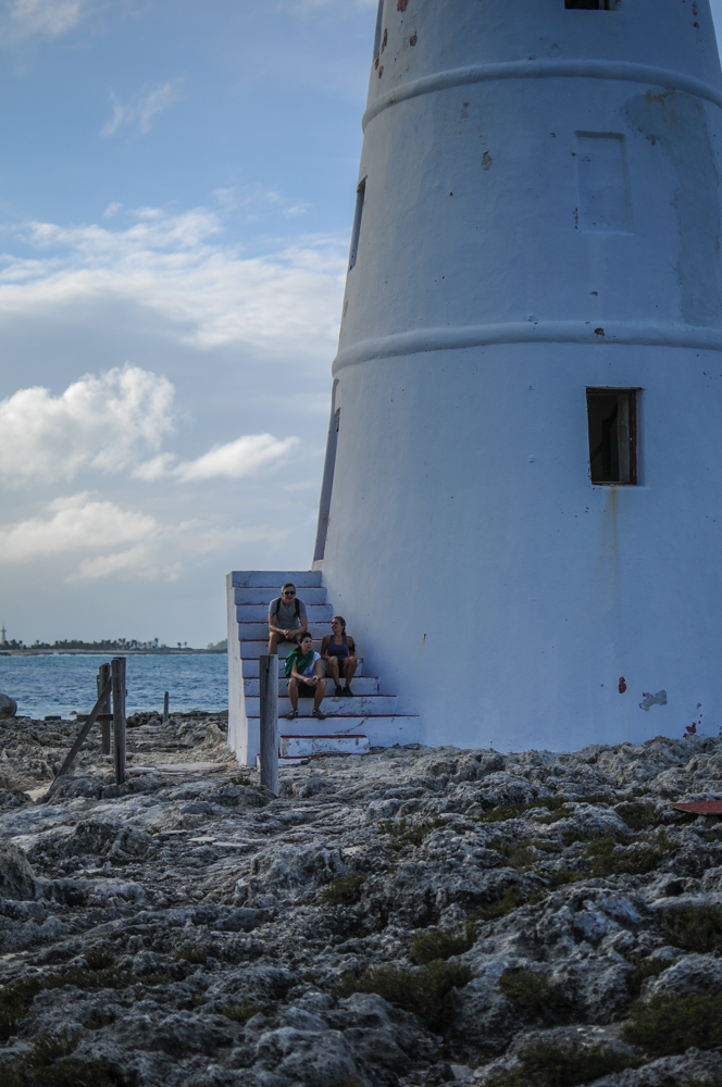 Lighthouse Hike - Nassau-16