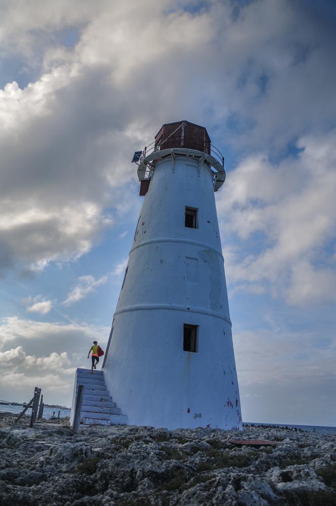 Lighthouse Hike - Nassau-17