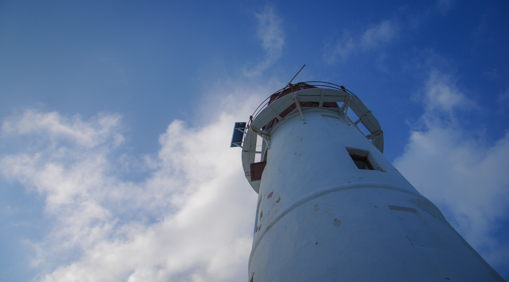 Lighthouse Hike - Nassau-18