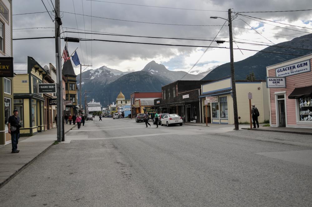 Skagway - Alaska-15