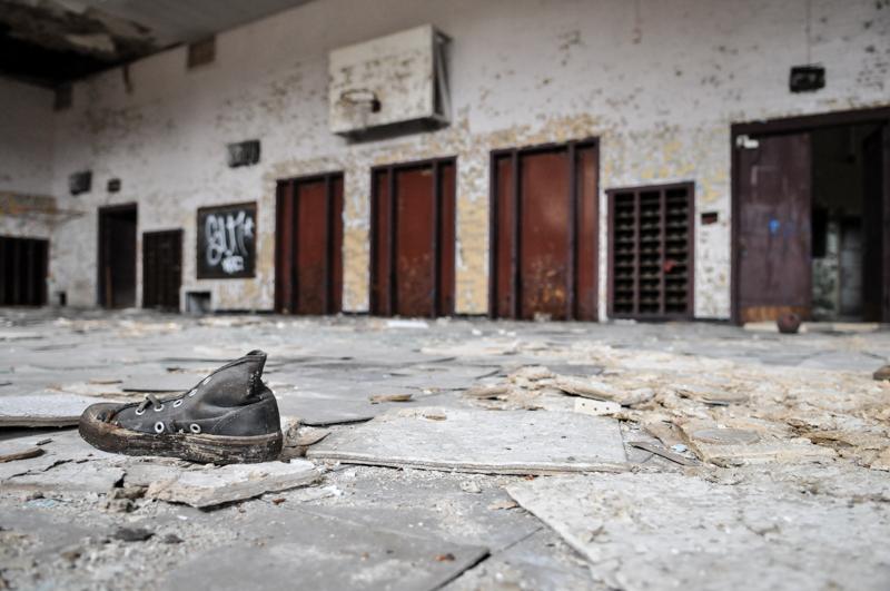 Abandoned Detroit-7