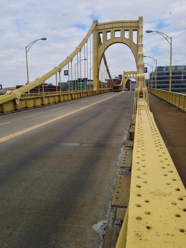 Pittsburgh PA-3
