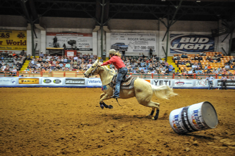 Rodeo Fort Worth TX-12