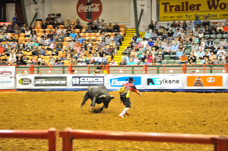 Rodeo Fort Worth TX-9