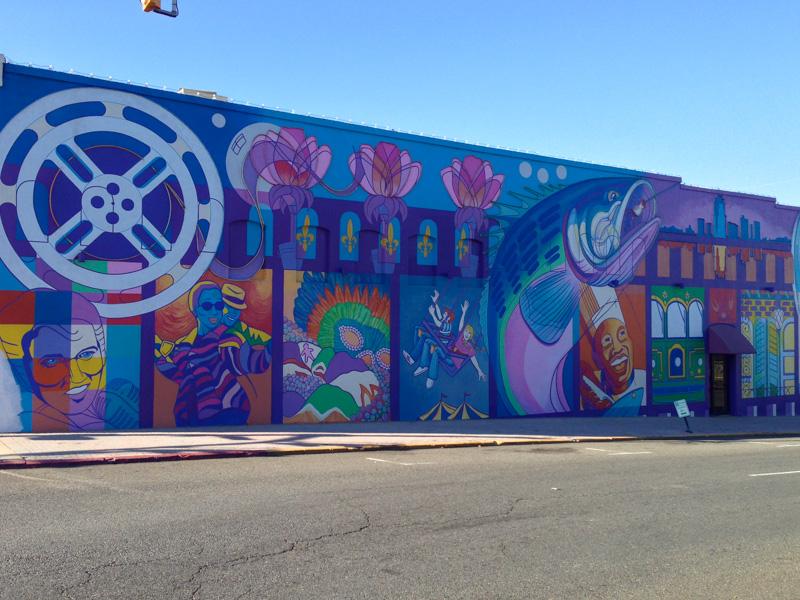 Shreveport LA